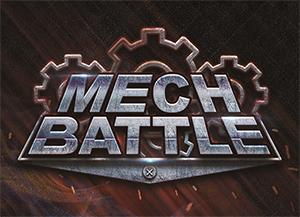 MechBattle