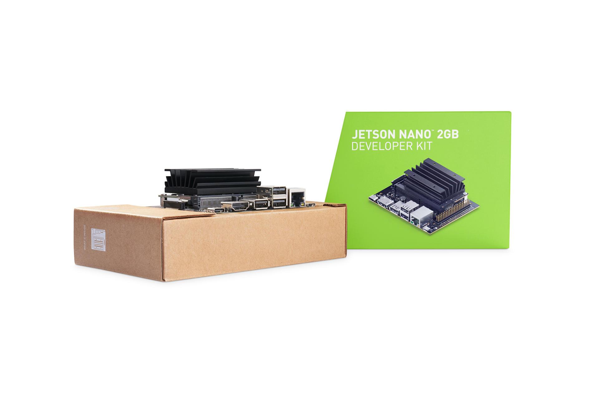 NVIDIA Jetson技术社区