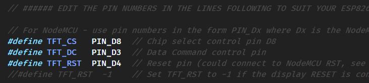 User_Setup注释默认引脚.png