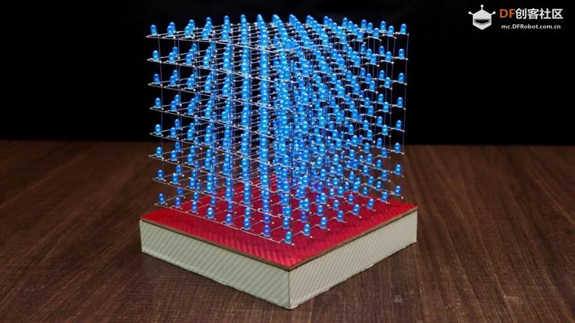 自制一个永不过时的8x8x8 LED光立方qw2.jpg