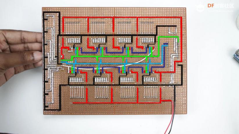 自制一个永不过时的8x8x8 LED光立方qw33.jpg