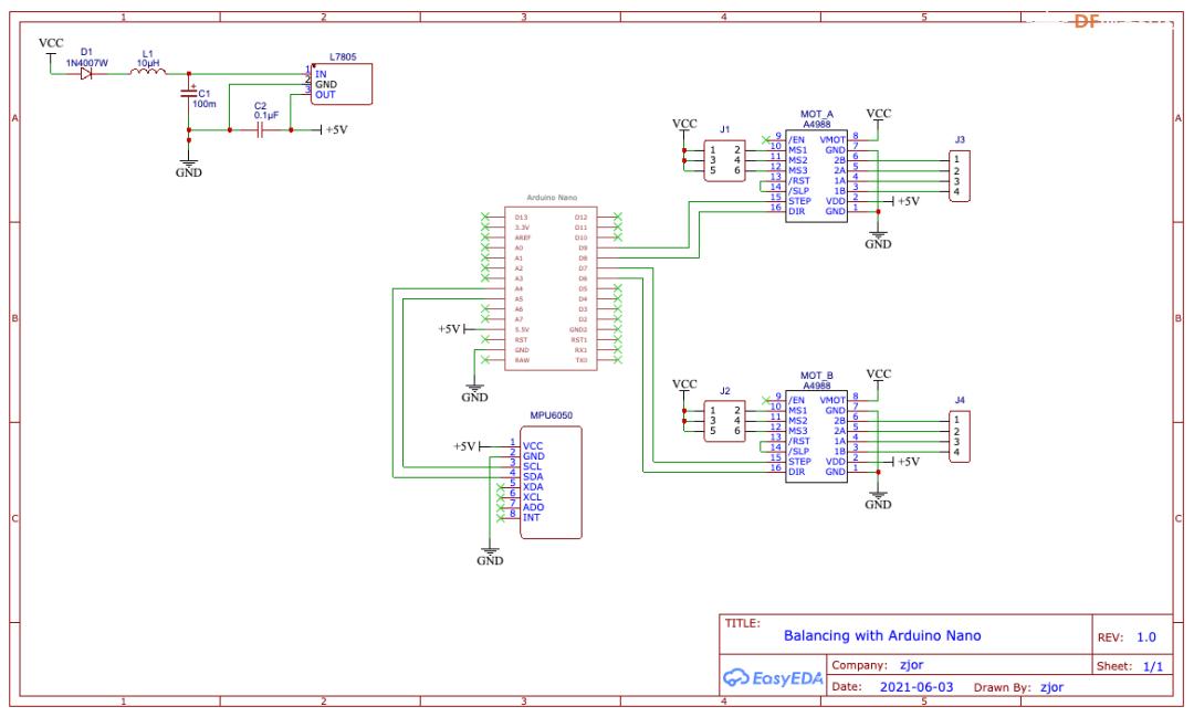 用Arduino Nano和步进电机做一个自平衡机器人qw8.jpg